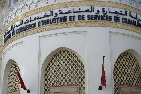 official visit in Morocco